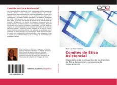 Bookcover of Comités de Ética Asistencial