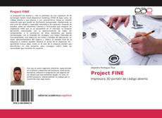 Bookcover of Project FINE