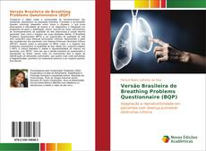 Bookcover of Versão Brasileira do Breathing Problems Questionnaire (BQP)