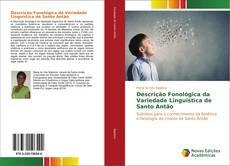 Bookcover of Descrição Fonológica da Variedade Linguística de Santo Antão