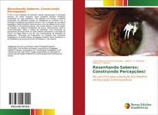 Bookcover of Resenhando Saberes: Construindo Percepções!
