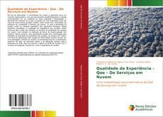 Обложка Qualidade de Experiência – Qoe – De Serviços em Nuvem