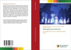 Neologismos Políticos的封面
