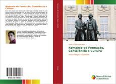 Copertina di Romance de Formação, Consciência e Cultura