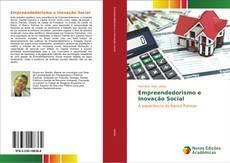 Bookcover of Empreendedorismo e Inovação Social