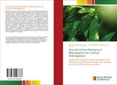 Portada del libro de Uso de Urina Humana e Manipueira no Cultivo Hidropônico