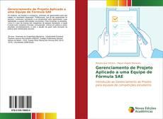 Bookcover of Gerenciamento de Projeto Aplicado a uma Equipe de Fórmula SAE