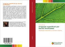 Bookcover of Irrigação superficial por bacias localizadas