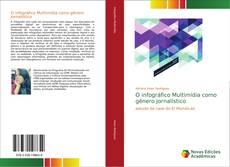 Обложка O infográfico Multimídia como gênero jornalístico