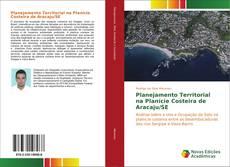 Portada del libro de Planejamento Territorial na Planície Costeira de Aracaju/SE