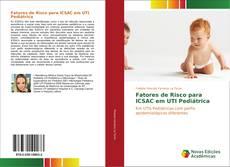 Couverture de Fatores de Risco para ICSAC em UTI Pediátrica