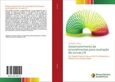 Couverture de Desenvolvimento de procedimentos para avaliação de curvas J-R