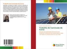 Bookcover of Trabalho de Conclusão de Curso