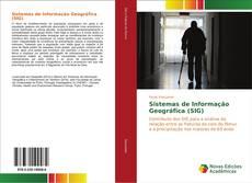 Couverture de Sistemas de Informação Geográfica (SIG)