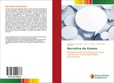 Bookcover of Narrativa de Games