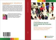 A Assistência Social - Instrumento de Inclusão Social kitap kapağı