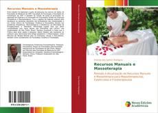 Recursos Manuais e Massoterapia的封面