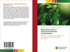 Borítókép a  Educação para o Desenvolvimento Sustentável - hoz