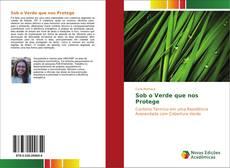 Capa do livro de Sob o Verde que nos Protege