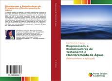 Bioprocessos e Bioindicadores de Tratamento e Monitoramento de Águas kitap kapağı