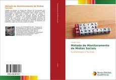 Обложка Método de Monitoramento de Mídias Sociais