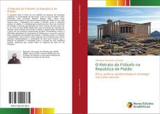 Portada del libro de O Retrato do Filósofo na República de Platão
