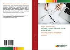 Bookcover of Método das diferenças finitas energéticas