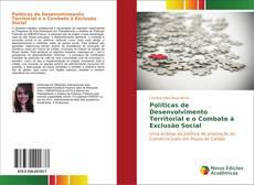 Portada del libro de Políticas de Desenvolvimento Territorial e o Combate à Exclusão Social