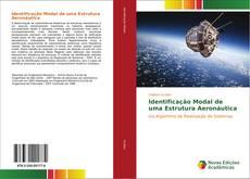 Bookcover of Identificação Modal de uma Estrutura Aeronáutica
