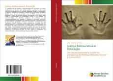 Borítókép a  Justiça Restaurativa e Educação - hoz