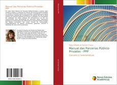 Bookcover of Manual das Parcerias Público-Privadas - PPP