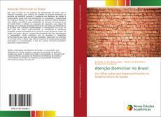 Bookcover of Atenção Domiciliar no Brasil