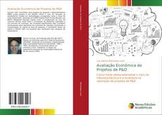 Bookcover of Avaliação Econômica de Projetos de P&D