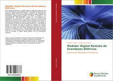 Medidor Digital Remoto de Grandezas Elétricas的封面
