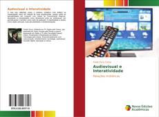 Обложка Audiovisual e Interatividade