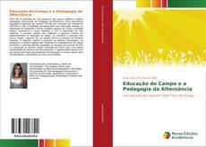 Couverture de Educação do Campo e a Pedagogia da Alternância