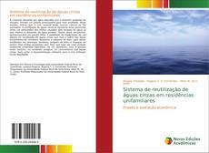 Capa do livro de Sistema de reutilização de águas cinzas em residências unifamiliares