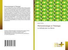 Phénoménologie et Théologie kitap kapağı