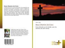 Bookcover of Deux Chemins de Croix