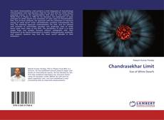 Couverture de Chandrasekhar Limit