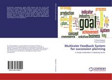 Bookcover of Multirater Feedback System for succession planning