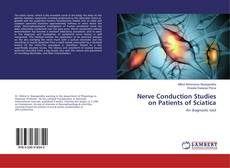 Bookcover of Nerve Conduction Studies on Patients of Sciatica