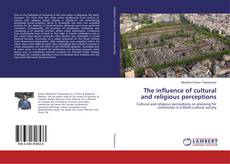 Bookcover of The influence of cultural and religious perceptions