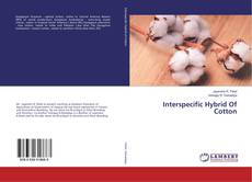Capa do livro de Interspecific Hybrid Of Cotton
