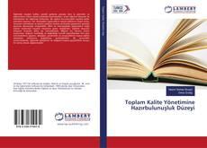 Bookcover of Toplam Kalite Yönetimine Hazırbulunuşluk Düzeyi