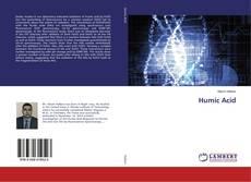 Bookcover of Humic Acid