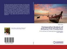 Portada del libro de Comparative Analysis of Artisanal Fish Production
