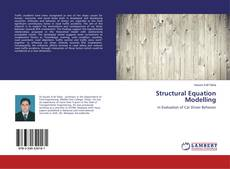 Portada del libro de Structural Equation Modelling