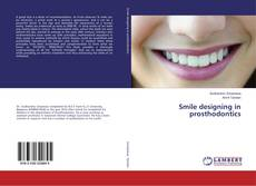 Bookcover of Smile designing in prosthodontics