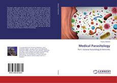 Medical Parasitology, 978-3-330-32138-0, 3330321385